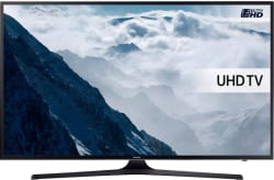 Samsung 125 cm (50 inch) Ultra HD (4K) LED Smart TV (50KU6000)