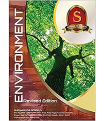 Environment (5th Revised Edition March 2017) by Shankar IAS Academy
