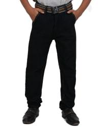 Orison Black Jeans For Kids