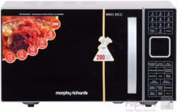 Morphy Richards 25 L Convection Microwave Oven  (25CG Plain, Steel)