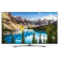LG 43UJ752T 109cm (43inch) Ultra HD Smart LED TV (2017 Edition)