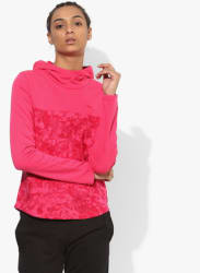 Energized Pink Hoodie