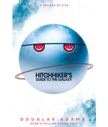 The Hitchhiker S Guide To The Galaxy Omnibus