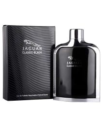Jaguar Classic Black Men s EDT Perfume- 100 ml