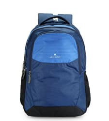 Aristocrat Revo 30 Ltrs Casual Backpack, blue