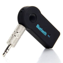 Details about  Wireless Car Bluetooth Receiver Adapter 3.5 mm AUX Audio Music for Home & Car