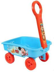 Disney Mickey Toy Wagon  (Multicolor)