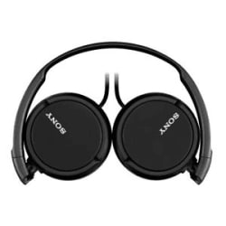 Details about Sony MDR-ZX110 Wired On-Ear Stereo Headphones (Any color)