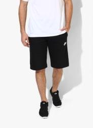 As Nsw Club Black Shorts