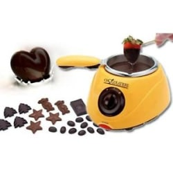 Details about Electric Chocolate Melting Machine Mini Melting Pot Melting Furnace