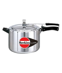 Hawkins Toy Cooker Stainless Steel Miniature Model Gift Toy for Kids