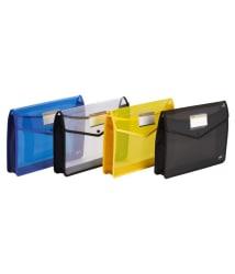 TEP Multicolor Executive Bag - Set of 4