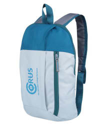 Corus Polyster School Bags & Collage Laptop Backpack