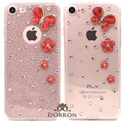 DORRON Fashion Girls iPhone7 (4.7\\\