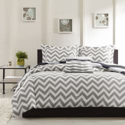 Ahmedabad Cotton Basics Cotton Double Bedsheet With 2 Pillow Covers (ACB20D00131)