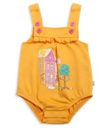 Mini Klub 100% Cotton Bodysuit