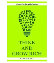 Think And Grow Rich Paperback (English) 2014