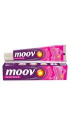 MOOV OINTMENT 50G 1PC