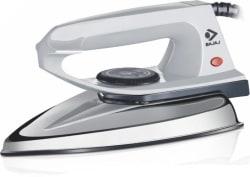 Bajaj DX 2 L/W Dry Iron (Grey)