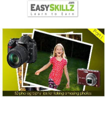 Become a Better Photographer (Certified Online Course) By Easyskillz