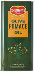 Delmonte Olive Pomace Oil, 5L