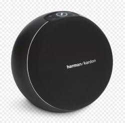Harman/ Kardan Omni 10+ Wireless HD speaker, Black