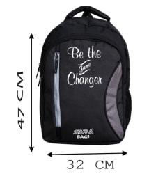 school bag branded