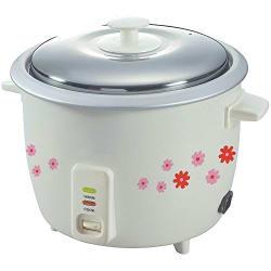 Varshine® Digi-Maxx Heavy Duty 1.8 L Rice Cooker with Multiuse R-6