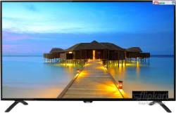 Onida 138.78 cm (54.64 inch) Ultra HD (4K) LED Smart TV (55UIB)