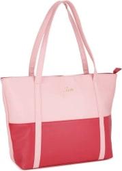 Lavie Tote (Pink)