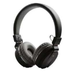 Details about SH12 Foldable Bluetooth Headphone Headset With Mic & SD Card Slot CallingSupport