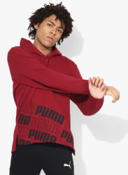 Rebel 2.0 Red Sweatshirts