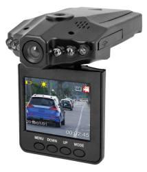 Jm HD Portable Car DV Vehicle DVR Camcorder Video Camera LCD Screen Recorder Dash Camera