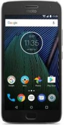 Details about Moto G5 Plus XT1686 (Lunar Grey,32GB)+3 Months seller Warranty-Refurbished
