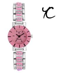 Youth Club Tiny Pink Watch (LTL-PK) - For KIDS