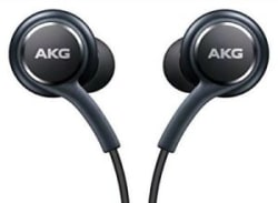 Details about AKG imported Earphones Headphones Headset Handsfree For Samsung Galaxy S8