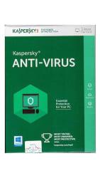 Kaspersky Anti Virus 2016 (1 User/1 Year)