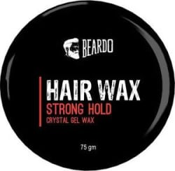 Details about Beardo STRONG HOLD Wax Hair Styler