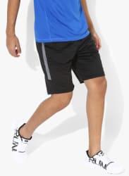 Wor Black Shorts