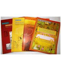 NCERT BOOKS OF SOCIAL STUDIES (History,Civics,Geography,Economics) FOR CLASS 10.