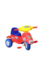 Playtool Red Tiny Tricycle