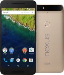 Nexus 6P Special Edition (Gold, 64 GB) (3 GB RAM)