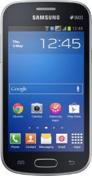 Samsung Galaxy Trend (Midnight Black, 4 GB) (512 MB RAM)