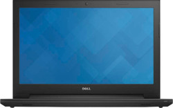 Dell Inspiron Core i3 - (4 GB/500 GB HDD/Ubuntu) 3542 Laptop (15.6 inch, Black, 2.4 kg)
