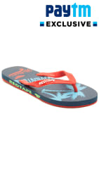 Red Tape Multicolor Men s Casual Flip Flop