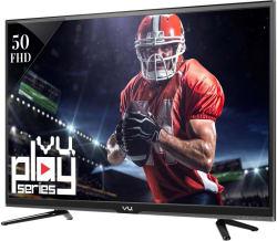 Vu 127 cm (50 inch) Full HD LED TV (50K160GP)