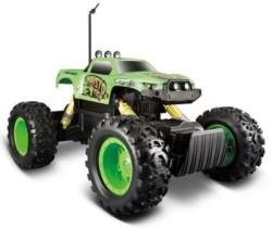 MAISTO Rock Crawler Remote Control Monster Truck (Multicolor)