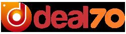 Deal70 Logo