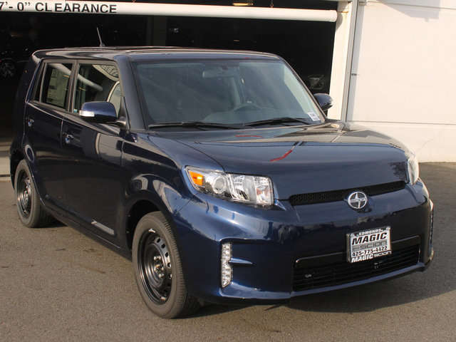 Scion xB in the Seattle Area at Magic Toyota