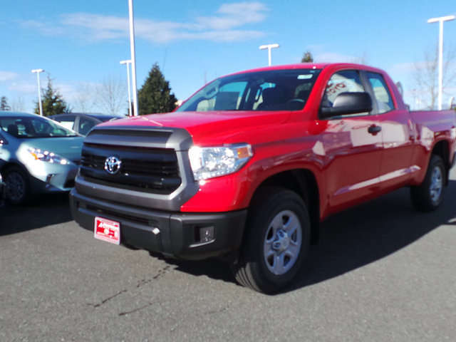 Toyota Tundra for Sale near Mount Vernon at Foothills Toyota